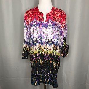 Calvin Klein blouse. NWOT